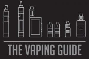 Vaping Guide: How To Vape - Best Vape Mod - Guide To Vaping