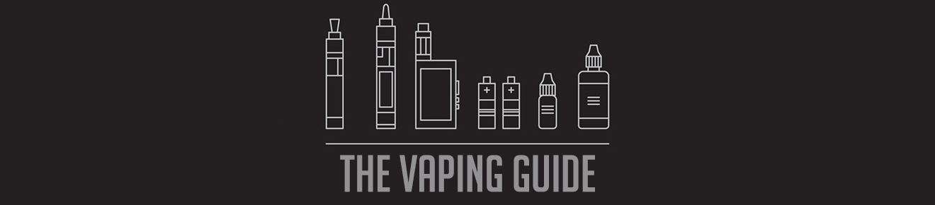The Vaping Guide