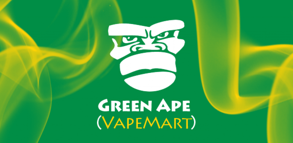 Green Ape E-Liquid Recipe