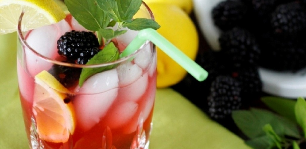iVape – Blackberry Lemonade