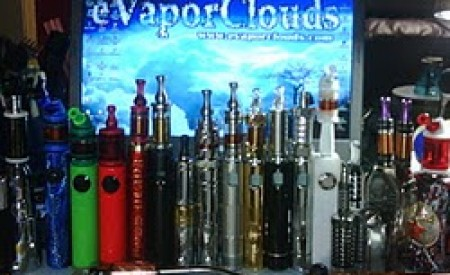 Electronic Cigarettes and The Addiction