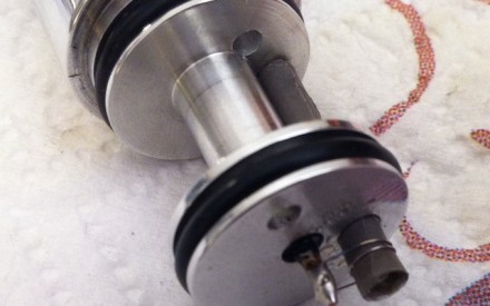 DIY Rebuildable Atomizer- The Genesis Atty & Zenesis PV
