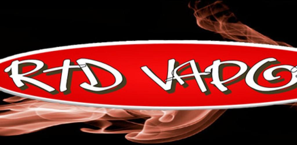 RTDVapor Discount Code