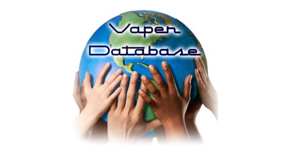 The Vaper Database