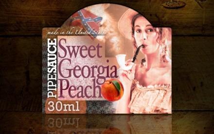 Sweet Georgia Peach – ePipe Mods