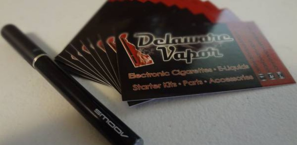 The Smoov eCig – DelawareVapor