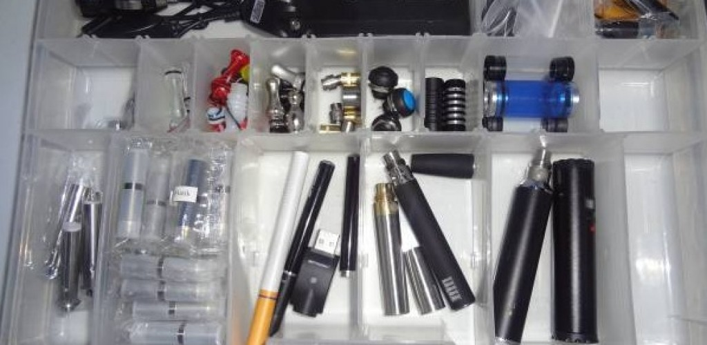 4 Steps To Being An Organized Vaper