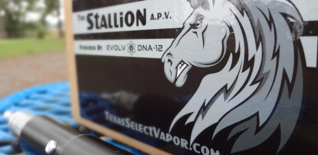 The Stallion APV Review