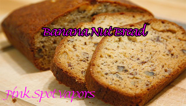 Banana Nut Bread E-Liquid