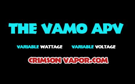 VAMO APV Review