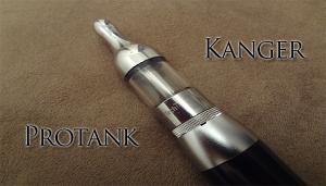 Kanger Protank Review