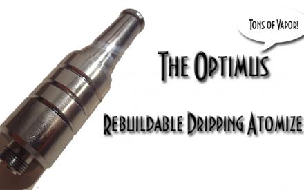 Optimus RDA Review