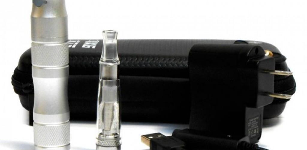 EGO X6 Starter Kit Review