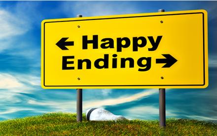 Happy Ending E-Liquid Review