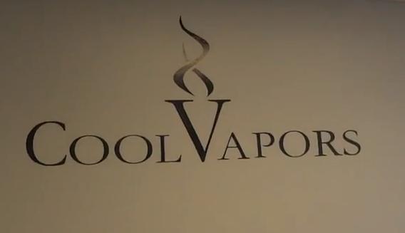cool vapors