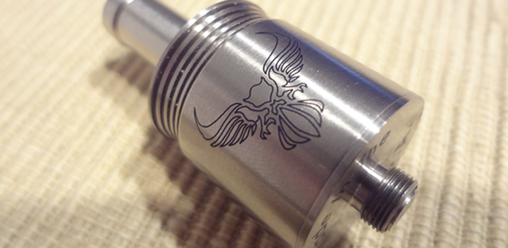 Patriot RDA Review