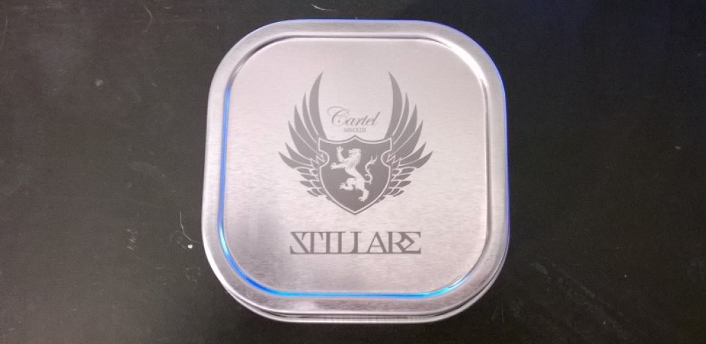 Review: Stillare RDA From Cartel Mods