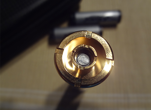 kts 510 connector
