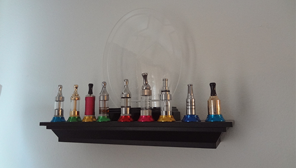 vape decor