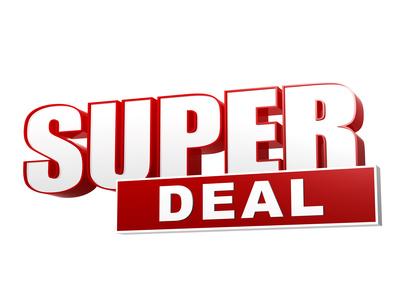 Super Deal