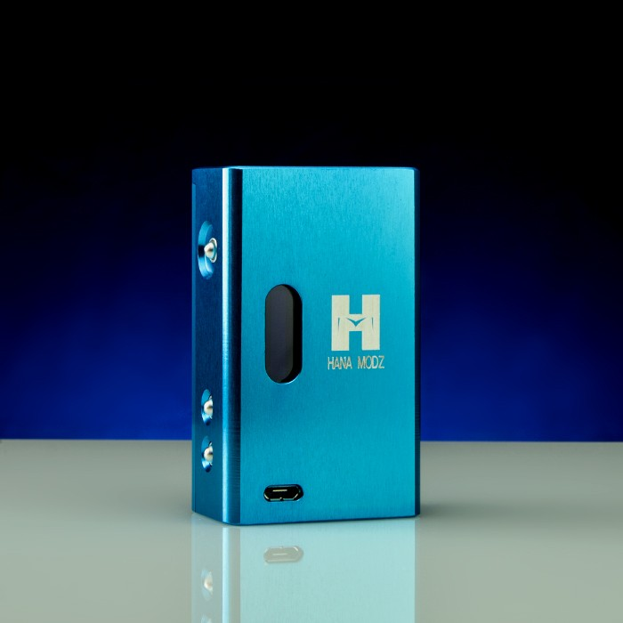 hanas mods mini pack v3