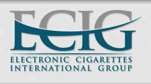 electronic cigarettes international group