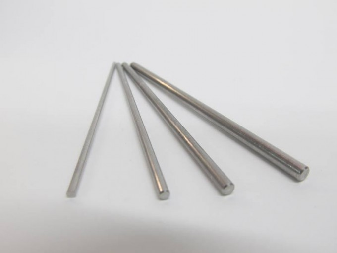 coil wrapping rods