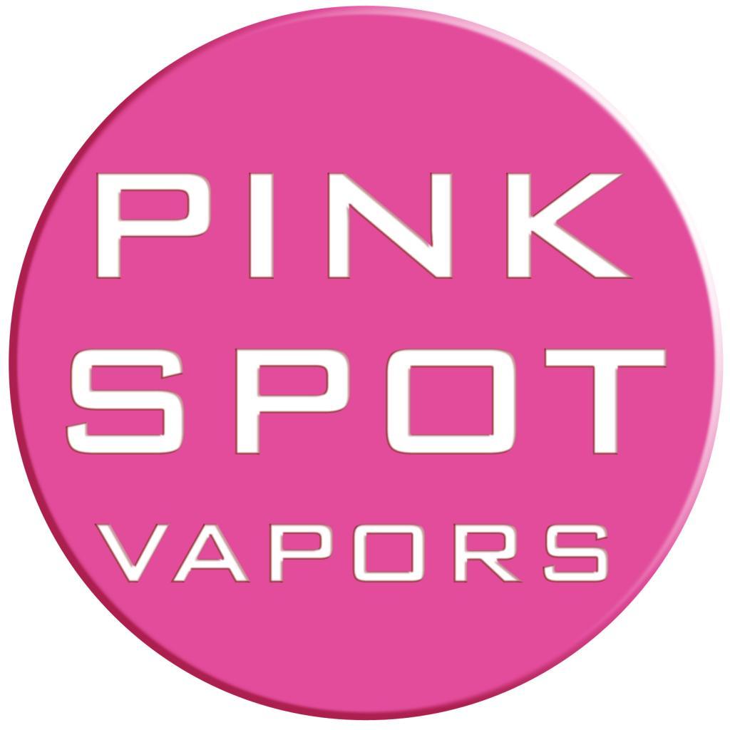 pinkspotvapors