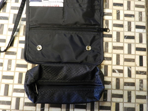 Night Owl Bag Bottom
