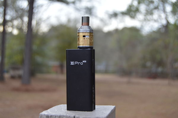 Dripper Setup