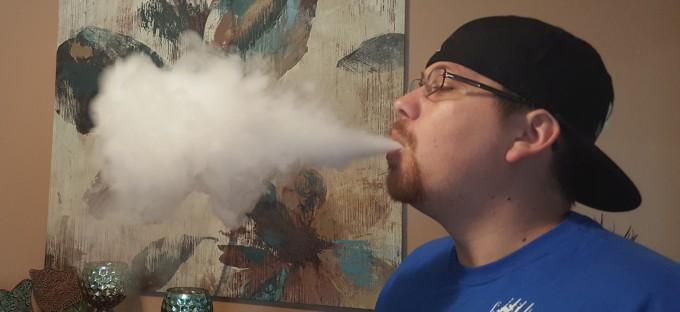 blowingvape