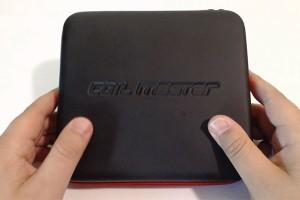coil master diy kit zipper case