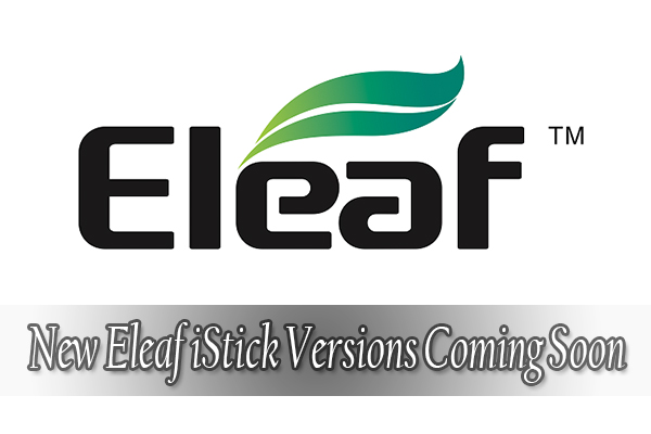 new istick versions coming soon
