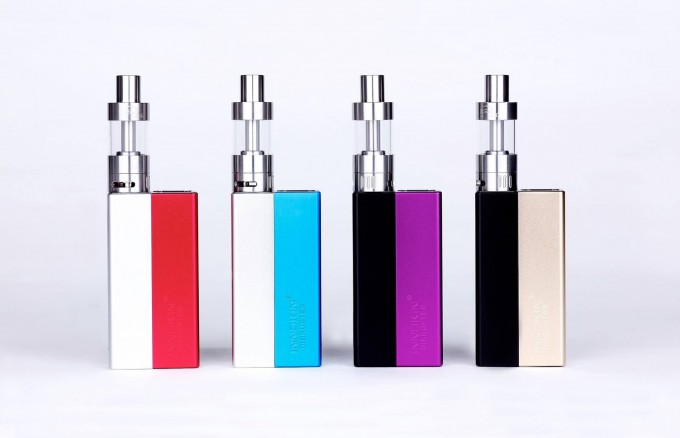 innokin disripter colors