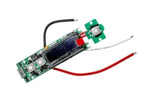 SX350J Chip