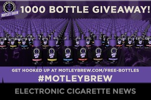 motley brew giveaway