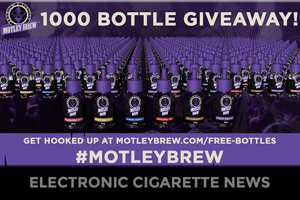 motley brew giveaway