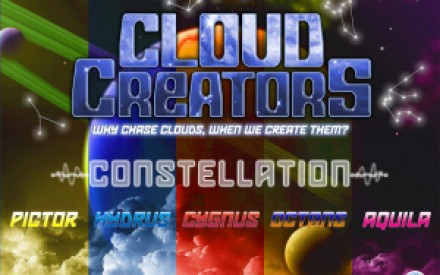 Cloud Creators Constellation Line E-Liquid Review
