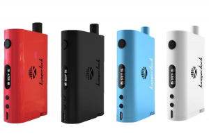 Kangertech NEBox 60W TC header