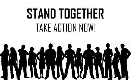 Vapers Stand Together or Lose: HR 2058 National Call To Action