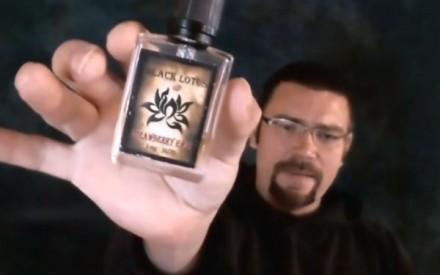 Black Lotus Strawberry Haze E-Liquid Review