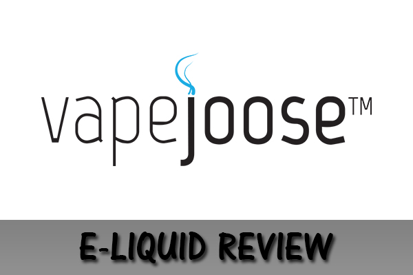 vapejoose eliquid review