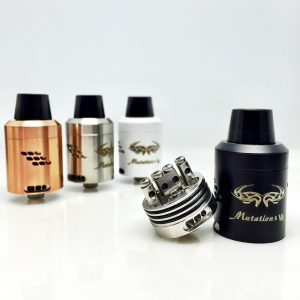 Best RDA 2015 Mutation-X-V4