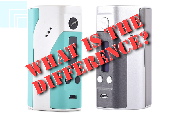 wismec reuleaux rx 200 vs dna 200 what is the difference guide to