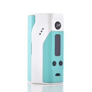 Wismec Whats The Difference Wismec Reuleaux RX 200