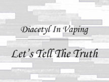 diacetyl in vaping