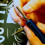 How To Rebuild The Velocity RDA 6/7 wraps