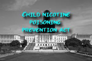 child nicotine poison prevention act
