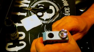 How To Rebuild The Velocity RDA definately not firing equally