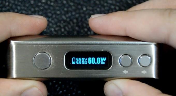 kooper mini 60 watts